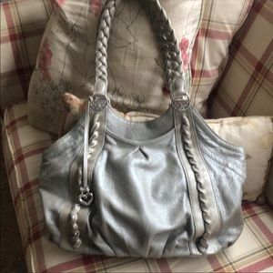Brighton 🌺🌺🌺Large soft leather purse